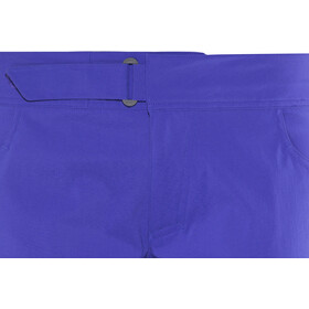 Haglöfs Amfibie II Korte Broek Dames, purple rush